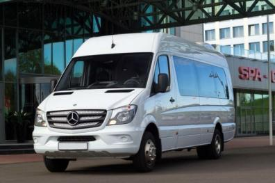 Mercedes-Benz Sprinter.19